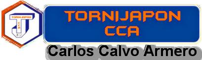 Tornijapon CCA Carlos Calvo Armero
